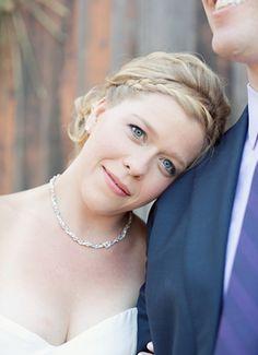 Wedding makeup info