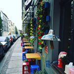 #districtmot #saigon #berlin #vietnamese #food #colorful #decoration #authentic #streetfood #germany #vietnam