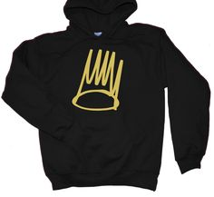 King Cole Shirt / Dreamville Nation Hoodie / Dramville Shirt / J. Cole Hoodie / King Cole Hoodie / TDE Hoodie J Cole Merch  Dreamville Merch by LintRollers on Etsy