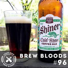 Can another Shiner birthday beer be any good?