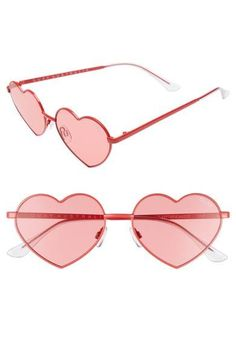 If you could fall in love with a pair of sunnies, these are the ones that will steal your heart.