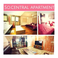 Book an incredible flat for your vacation in Shanghai. We offer splendid services that worth the money you will pay.  From a very low rate you will definitely love to stay in my So.Central apartment.