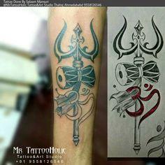 Shiv mahadev tattoo trishul tattoo damru om tattoo sketch drowing MrTattooHolic Ahmedabad TattooHolic #MrTattooHolic tattoo shop ahmedababd tattoo shop ahmedababd  SalaamsArt tattoo design simple design mr tattooholic salaam TattooHolic #MrTattooHolic tattoo shop ahmedababd Mahadev Tattoo, Shiva Tattoo Design, Tattoo Ideas, Tattoo Designs, Shiv Ji, Dulhan Mehndi Designs, Trishul, Sai Ram, Lord Shiva