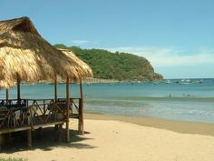 Ecuador small beach Towns | Ecuador - Travel Guide and Travel Info ~ Tourist Destinations
