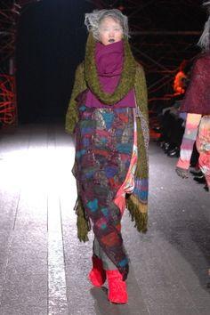 HISUI F/W 2008