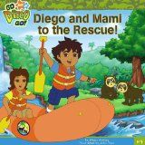 Diego and Mami to the Rescue (Go Diego Go (8x8))