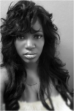 Geisha Miami Jairstylist New Black Hairstyles, Geisha, Miami, Celebrities, Hair Styles, Hair Plait Styles, Celebs, Hair Makeup, Hairdos