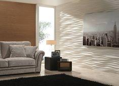 Wohnzimmer Ideen Wanddekoration Regal Vintage W . Luxor, Vinyl Wall Panels, Faux Brick Panels, Wall Writing, Loft Design, Interior Design Inspiration, Interior Architecture, Home Decor, Patio Wall