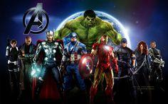 """Avengers: Age of Ultron"" nueva pelicula de los Avengers [Trailer Official]"