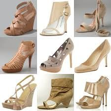 Here we have taken the top 10 Shoes trends from the recent fashion shows that would make your looks awesome! only on http://fashionersity.com/top-10-shoe-trends-latest-ladies-footwear-trends-2543.html