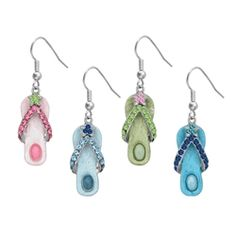 making earrings for home business
