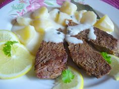 PREPARATE DIN CARNE DE VITA Carne, Mashed Potatoes, Dessert Recipes, Beef, Ethnic Recipes, Food, Sweets, Mascarpone, Whipped Potatoes