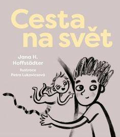 Cesta na svět - Jana H. Janus, Ali Express, Petra, Roman, Illustration Art, Illustrations, Reading, Image, Home Decor
