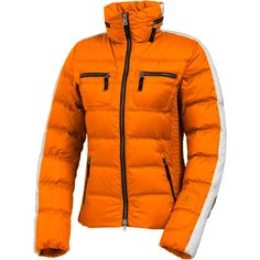 Bogner Fire + Ice Leony-D Down Ski Jacket (Women's) | Peter Glenn