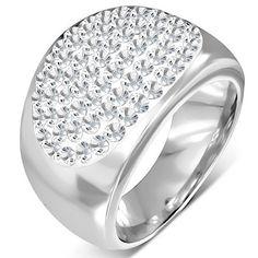Dámské prsteny Engagement Rings, Jewelry, Fashion, Enagement Rings, Moda, Wedding Rings, Jewlery, Bijoux, Fashion Styles