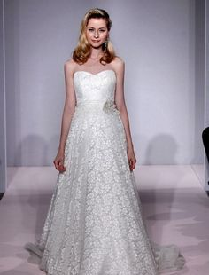 Henry Roth Margaret Size 1 Wedding Dress Henry roth Wedding