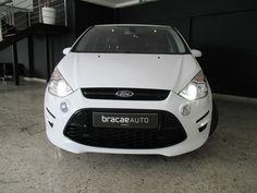Bracae : AutomóveisFord S-Max 2.2TDCI Titanium S http://bracae.pt/automoveis?item=29782-ford-s-max-2-2tdci-titanium-s