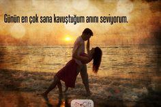 #GününSözü: Günün en çok sana kavuştuğum anını seviyorum. #aşk #kavuşma #kavuşmak #sarılmak #özlem #sevgi #eÇift