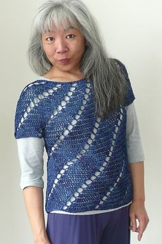 Doris Chan es una diseñadora que lleva años aportando innovaciones a las prendas y complementos de ganchillo. La suya es una de esas bonitas historias con final feliz que comienzan con su madre ens...