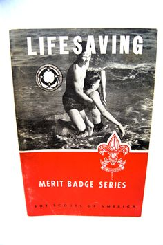 life saving merit badge - 236×354