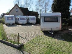 Info und Belegungskalender aufwww.Camping-Fahrzeug.dezum Beispiel:Dethleffs New Line 430 TVermiete Wohnwagen…