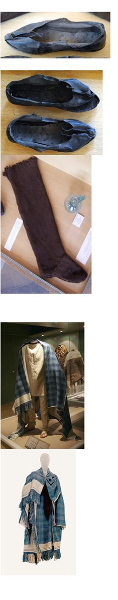 Celtic Clothing During the Iron Age- A Very Broad and Generic Approach   heather smith - Academia.edu