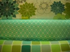 bedspread inspiration - sewing project