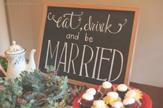 Pearls, Handcuffs, and Happy Hour: A Christmas Bridal Shower