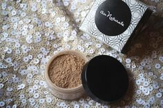 Seville Face Powder - Au Naturale