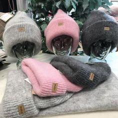 Mohair 💕 Pura #putiikkirannalla #pura #mohair #uutta My Wardrobe, Winter Hats, Accessories, Instagram, Fashion, Moda, Fashion Styles, Fasion, Ornament