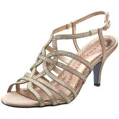Sacha London Women's Finalie Ankle-Strap Sandal