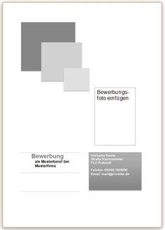 Die 9 Besten Bilder Von Bewerbung Deckblatt Sample Of Cover Letter