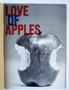 """""""Love of Apples"""" cover by Gene Federico, 1960"""