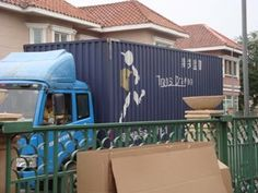 Want to shift your home to a new location without any problems? It's time you come into contact with Movers and Packers in Pune for its secure and well-timed home shifting services that are easy on the pocket.