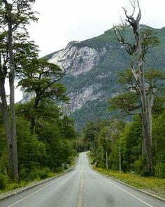 Camino Cueva Milodon Punta Arenas Barbados, Jamaica, Bolivia Peru, Beautiful Landscapes, Beautiful Scenery, Puerto Rico, Equador, Bahamas, Beautiful Places In The World