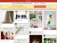 Pinspire: o clone ambicioso do Pinterest