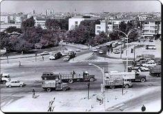 İncirli (1970ler) #bakirkoy #istanbul #istanlook