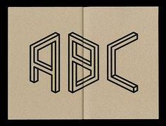 transcendental font