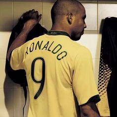 Ronaldo R9 Brazil national football team
