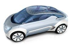 ZE by Renault - Dezeen