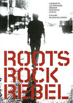 Joe Strummer Tribute: Roots Rock Rebel