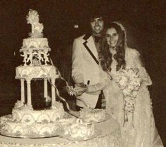 Alan and Suzanne Osmond