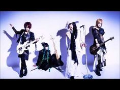 HOLYCLOCK - 憧憬-方舟に眠る君への手紙-  (Doukei -Hakobune ni Nemuru Kimi e no Tegami-)