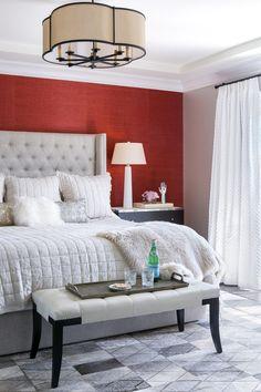 Sullivan Design Studio - Opulent Glam Residence | Bedroom