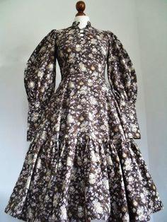 4d4658f639902 Matryoshka Dress . Pure by thingsofsplendor