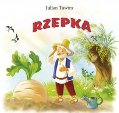 A set of grandparents try to grow things in the soil Great Books, Teaching Kids, Culture, Fictional Characters, Image, Children Books, Grandparents, Poland, Children's Books