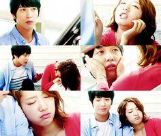 Heartstrings Korean Drama Stars, Korean Drama Series, Best Kdrama, Asian Fever, Cnblue, Jung Yong Hwa, Japanese Drama, Park Shin Hye, Korean Entertainment