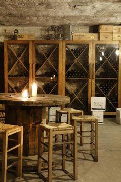 #wine #bar in #Athens Fabrica de Vino