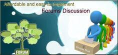 Forums Discussion is Beneficial to Generate #Traffic on Hosted #websites : https://lnkd.in/gKQTgMt