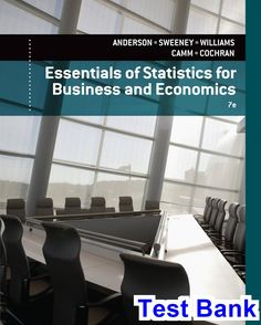 essentials-statistics-business-economics-7th-edition-anderson-test-bank